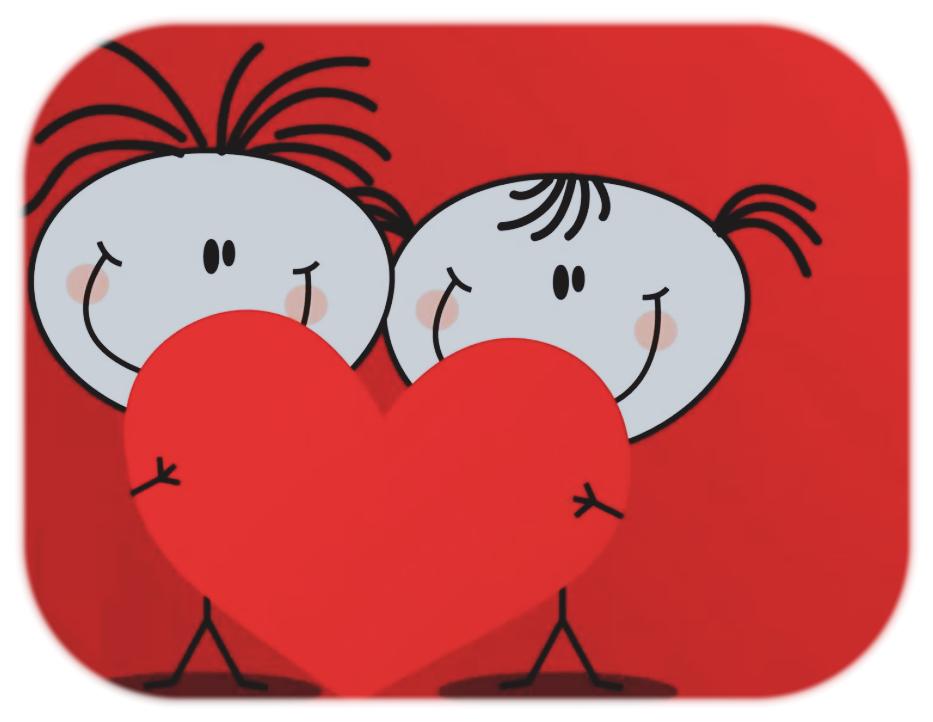 Поздравления с днем Святого Валентина в стихах и прозе